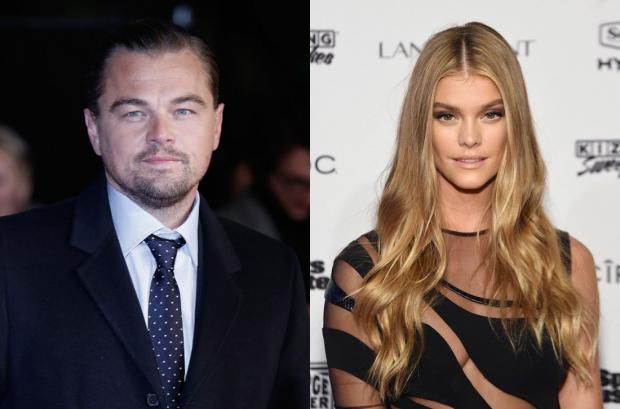 СМИ обнаружили сходство между Леонардо ДиКаприо исыном Джека Николсона