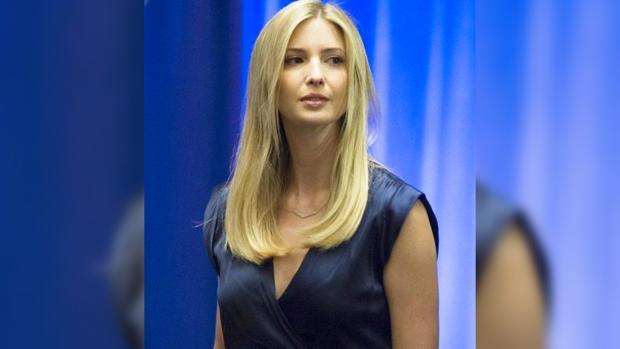 Трамп официально назначил свою дочь Иванку консультантом президента