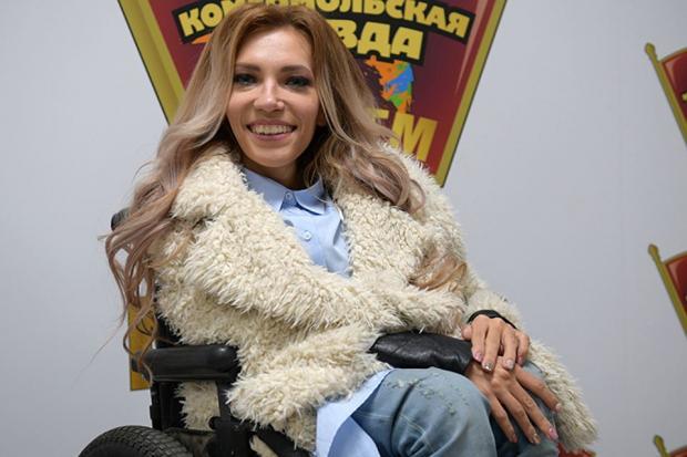 Наталья Водянова организовала сбор подписей вподдержку Юлии Самойловой
