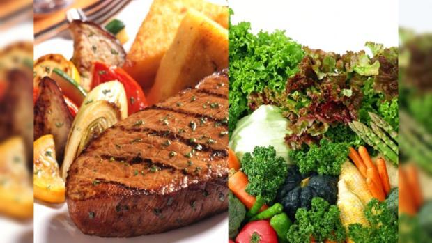 Отсутствие мяса имолока ухудшает интеллектуальные  способности— Норвежские ученые