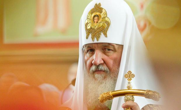 Вреволюции виновата интеллигенция, совершившая «страшные преступления»— Патриарх Кирилл
