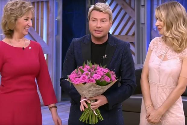 Мать эстрадной певицы Лободы сложила депутатские полномочия после поездки в российскую столицу