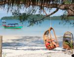 Это надо видеть: эко-пляж Камбоджи попал в топ-21 лучших в мире