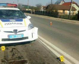 ДТП под Ивано-Франковском: пьяная женщина на BMW X5 сбила троих человек и пыталась сбежать