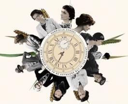 Chanel представила короткометражку про элитные часы