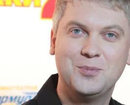 Сергей Светлаков опозорил Бузову во время шоу
