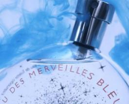 Невероятно но факт: во Франции выпустили духи с ароматом мокрой гальки