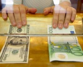 Курс валют на 5 апреля: гривна ослабла