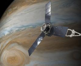 Фото Юпитера: Зонд Джуно показал Юпитер таким, каким его еще никогда не видели