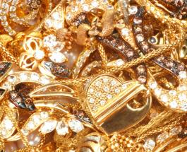 Украдено 15 кг золота: украинского ювелира ограбили на полмиллиона долларов