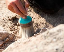 Археологи нашли в Германии очень ценные римские монеты