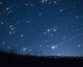 Метеоритный дождь Лириды: Когда, где и как его увидеть