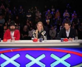 «Україна має талант. Діти-2»: самый юный участник в мире впечатлил своими умениями судей шоу
