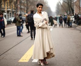 Принцессу уволили с поста главреда Vogue Arabia