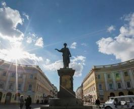 Украина вошла в Топ-100 стран по конкурентоспособности в туризме
