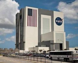 Украинцы впервые побывают на обучении NASA