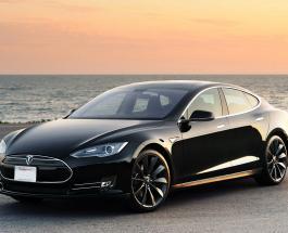 Tesla из-за брака в тормозной системе отзывает более 50 тысяч электрокаров