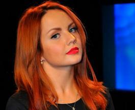 У Анастасии Волочковой появился конкурент - певица МакSим