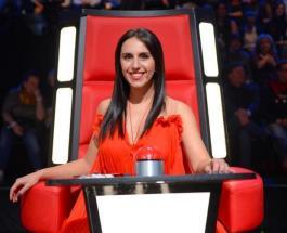 «Голос країни 7»: Джамала рассказала про финал шоу и покорила новым образом
