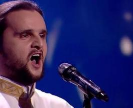 Голос країни 7: поющий священник Александр Клименко о своей победе на шоу