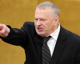 Сказал как отрезал: сумасшедшие фразы Жириновского в честь дня рождения