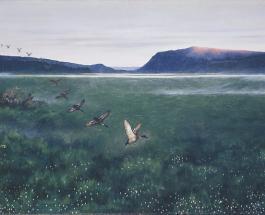 Теодор Киттельсен: самый загадочный и мрачный художник в истории