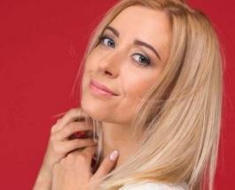 Тоня Матвиенко покормила дочурку под песню Потапа на шоу «Голос країни 7»
