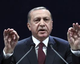 В Турции власти заблокировали «Википедию»