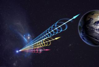 Сигналы из космоса приведшие ученых в замешательство