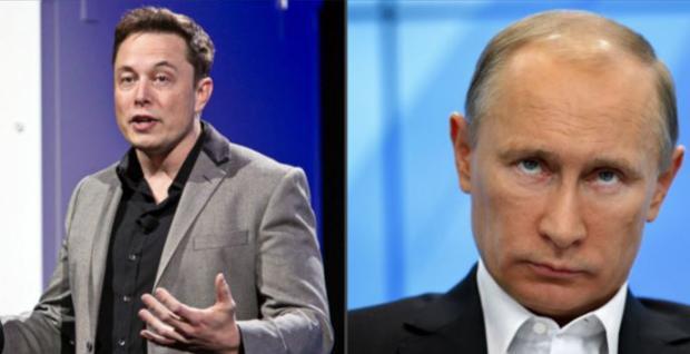 Путин предложил учредить День волонтера