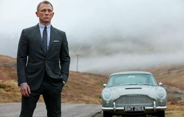 Стало известно, кто сыграет Джеймса Бонда вследующем кинофильме обагенте 007