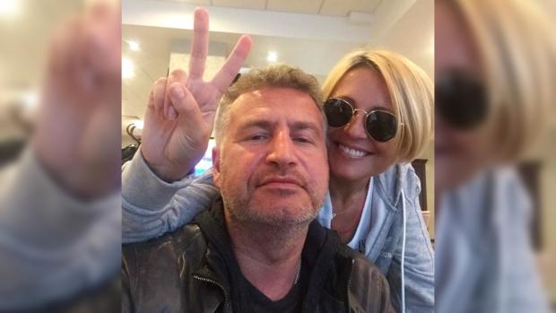 Леонид Агутин иАнжелика Варум поссорились: почему мог сорваться концерт вУльяновске