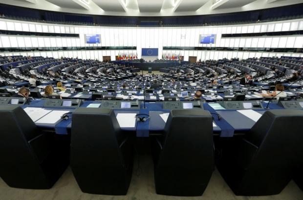 Большинство депутатов Европарламента поддержали введение безвиза для Украинского государства порезультатам дебатов