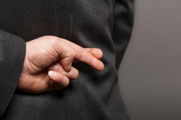 Что такое ложь: почему люди врут