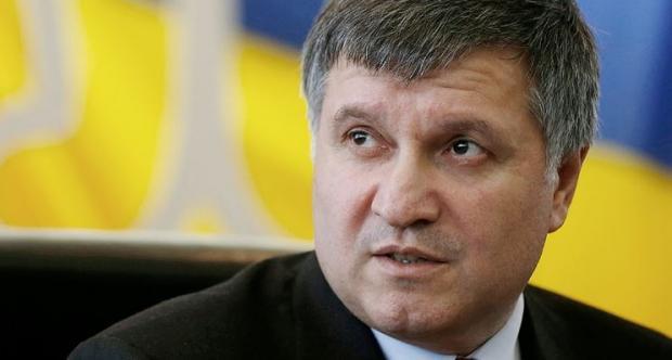 Аваков неверит ввоенное решение конфликта вДонбассе