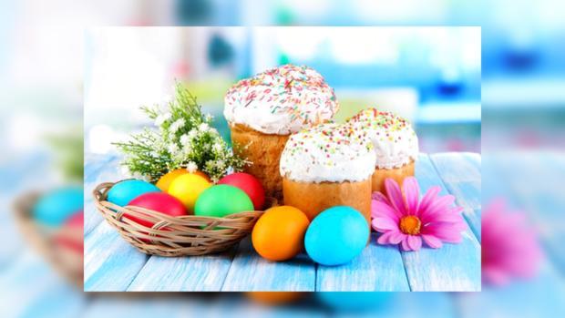 Пасхальный календарь питания новые фото