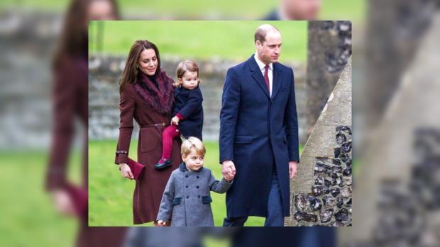 Английские принц ипринцесса станут свадебным пажом иподружкой невесты