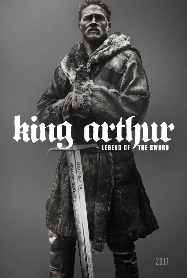 Меч короля Артура смотреть в уфе