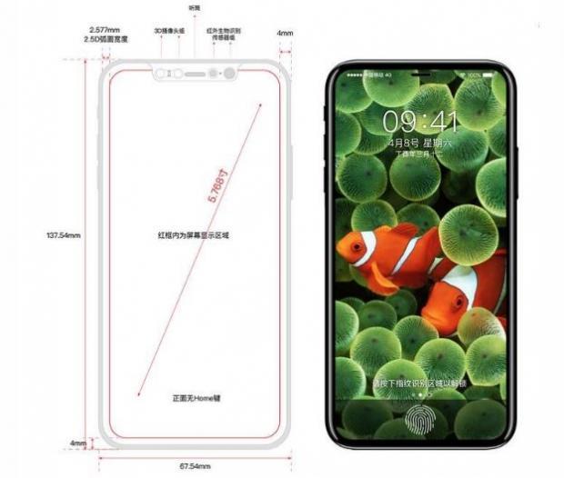 Xiaomi MiNote 3 выйдет втретьем квартале 2017 года
