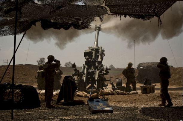 Иракские военные обвинили ИГИЛ в использовании химоружия в боях за Мосул