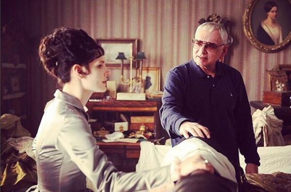 Садальский строго раскритиковал новейшую экранизацию «Анны Карениной»