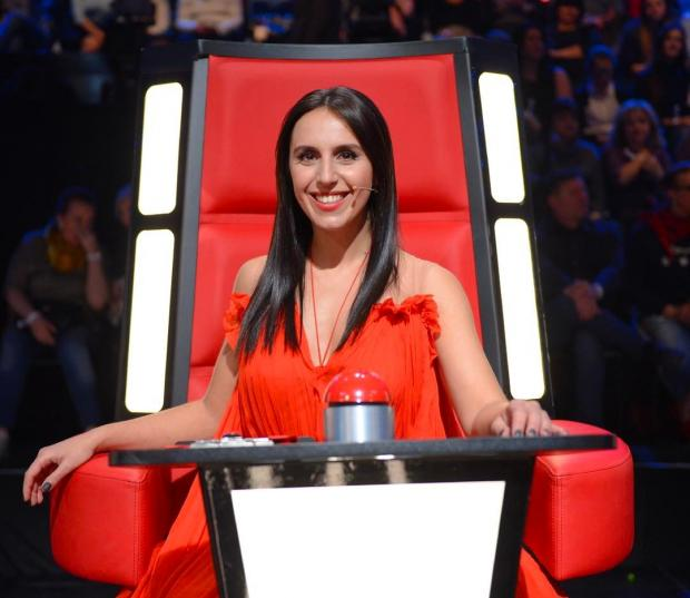 Джамала споет наЕвровидении-2017 сучастниками «Голосу країни»