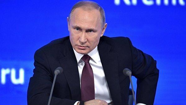 Источники Bloomberg узнали опланах Кремля интегрировать Донбасс в РФ