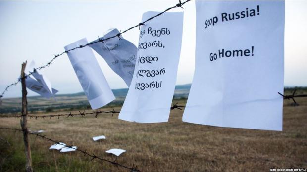 Лавров: Российская Федерация непротив восстановления транзита через Абхазию вАрмению