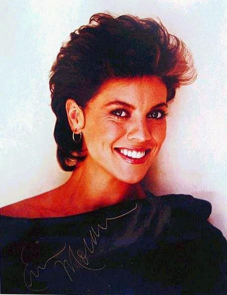 ВСША скончалась артистка Эрин Моран, исполнившая роль в телесериале «Счастливые дни»