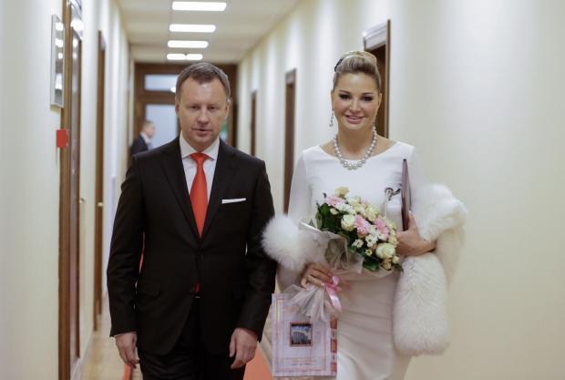 После смерти Вороненкова Максакова осталась без миллиардного наследства