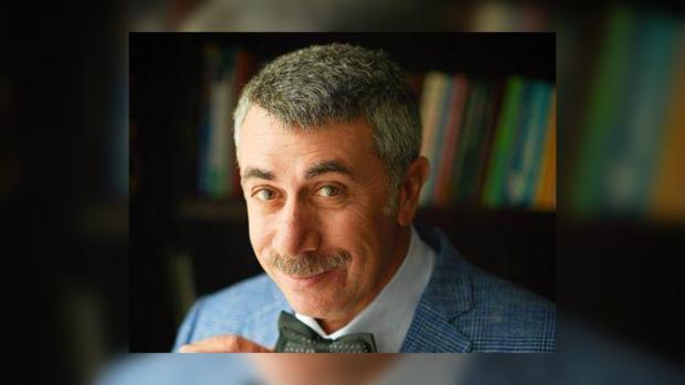 Весь мир находится всостоянии грандиозного опыта — Доктор Комаровский
