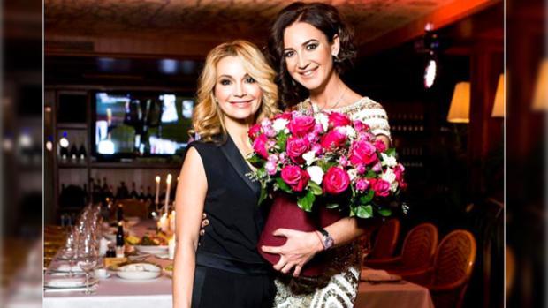 Орлова вспомнила, как помогала Бузовой пережить развод сТарасовым