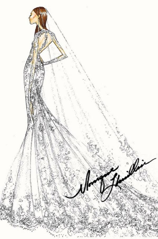 4c45c9775bd Фото  Сестра Кейт Миддлтон  какое свадебное платье выберет Пиппа ...