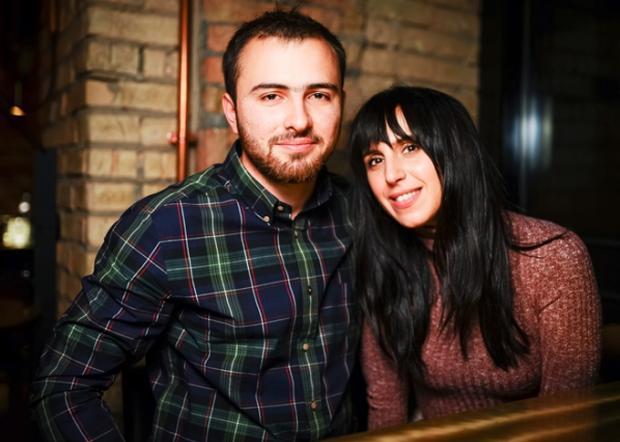 Родившаяся вОше эстрадная певица Джамала вышла замуж помусульманским обычаям